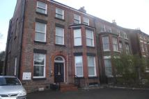 Apartment to rent in Croxteth Road...