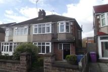 3 bedroom house in Ashlar Road, L17 0DT