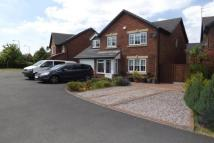5 bed Detached house in Cherrywood Avenue...