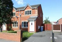 2 bedroom Terraced home to rent in Fincham Road, Dovecot...