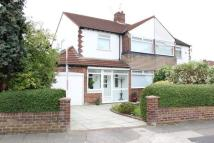 3 bed property to rent in Waylands Drive, Woolton...