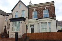 Apartment to rent in Lorne Street, L7 0JR
