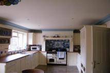 4 bed Detached property in Medstead