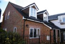 2 bed Terraced house in Alton