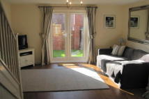 2 bed semi detached home in Four Marks