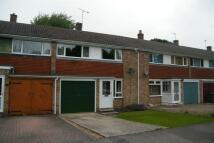 Terraced house in Tadley, RG26