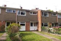 Terraced house to rent in Tadley, RG26
