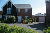 4 bed Detached home to rent in Orchard Grove