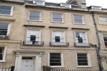 Apartment in Russell Street, Bath