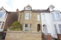 semi detached house in Spenser Road, Bedford
