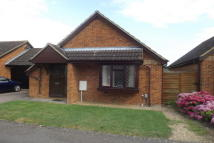 WOOTTON Bungalow to rent