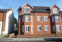 Studio flat to rent in FOSTER HILL ROAD