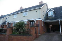 semi detached house to rent in Partridge Lane, Bromham
