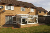 4 bedroom house to rent in KEMPSTON