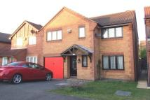 4 bedroom Detached property in Ravencroft, Old Langford...