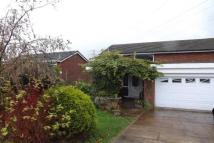 semi detached home to rent in Warrenside Close...