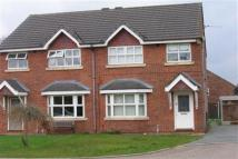 semi detached house in Cravens Hollow, Oakdale...
