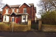 6 bedroom semi detached home to rent in Infirmary Road, Blackburn