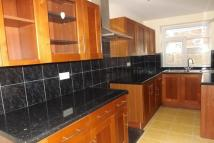 2 bed Terraced house in Infirmary Street...