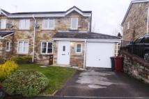 3 bed semi detached home in Begonia View...