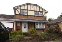 Detached house to rent in Clockhouse Court, Burnley