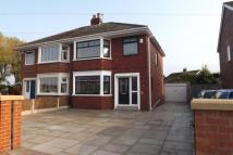 3 bed home in Bispham Road...