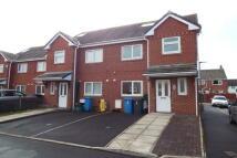 Terraced home to rent in Langwood Mews Fleetwood
