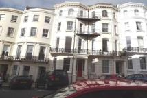 1 bedroom Apartment in Chesham Place Brighton