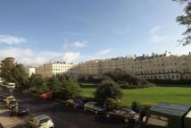 Flat in Brunswick Square, Hove