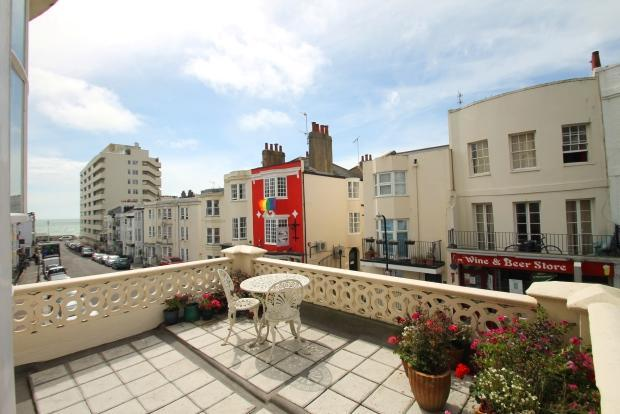 2 Bedroom Flat To Rent In Norfolk Square Brighton Bn1