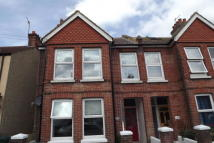 Apartment to rent in St Leonards Ave