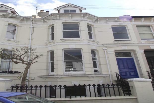 1 Bedroom Flat To Rent In Seven Dials Area Brighton Bn1