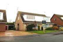 semi detached house in Nounsley (Hatfield...