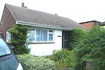 Bungalow in North Street, Maldon
