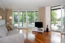 Apartment to rent in Chelsea Bridge Wharf...