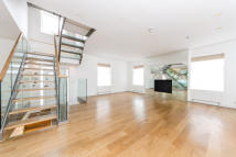 property in Clabon Mews, SW1X