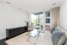 1 bedroom Apartment to rent in Caro Point, SW1W