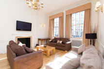 Flat in Chesham Place, SW1X