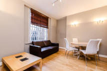 Flat to rent in Claverton Street, SW1V