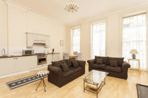 Flat to rent in Craven Street, WC2N