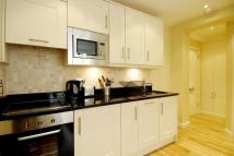 Flat to rent in Nell Gwynn House...