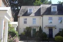 Town House to rent in Chichester