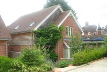 Midhurst Detached property to rent