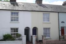 3 bed house in Chichester