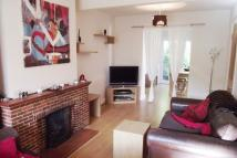 West semi detached house to rent