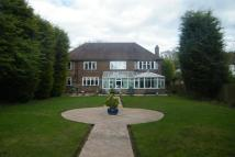 Oxshott Detached house to rent