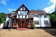 Detached home in Cobham
