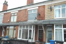3 bedroom Terraced house to rent in Haddon Street, Derby...