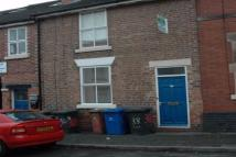 property to rent in Radbourne Street, Derby, DE22 3HB