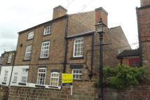 2 bed Terraced property in New Road...